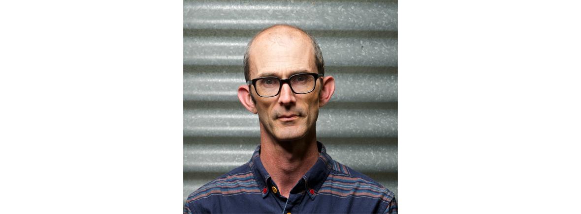 Erik Griswold