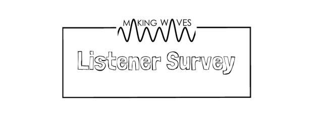 MW Listener Survey