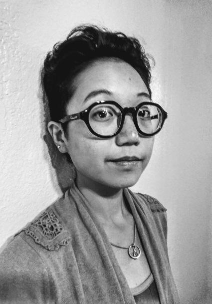 Composer Annie Hsieh