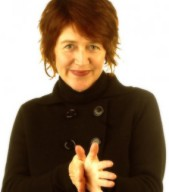 Composer Lisa Young
