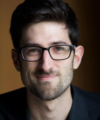 Composer Andrew Aronowicz