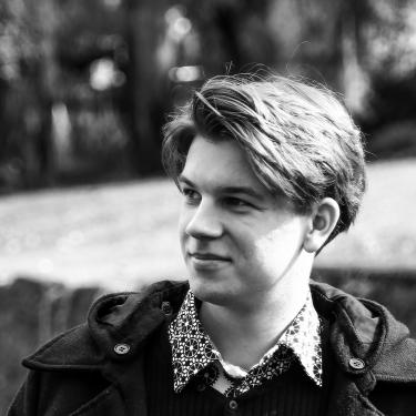 Composer Jakub Jankowski