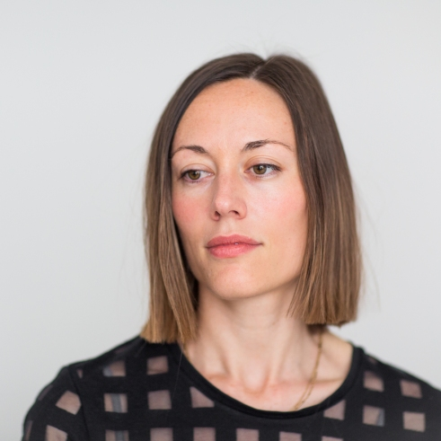 Composer Lisa Illean
