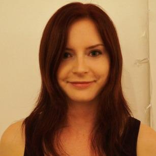 Composer Samantha Wolf